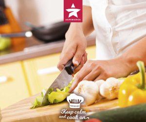 Internship culinary positions
