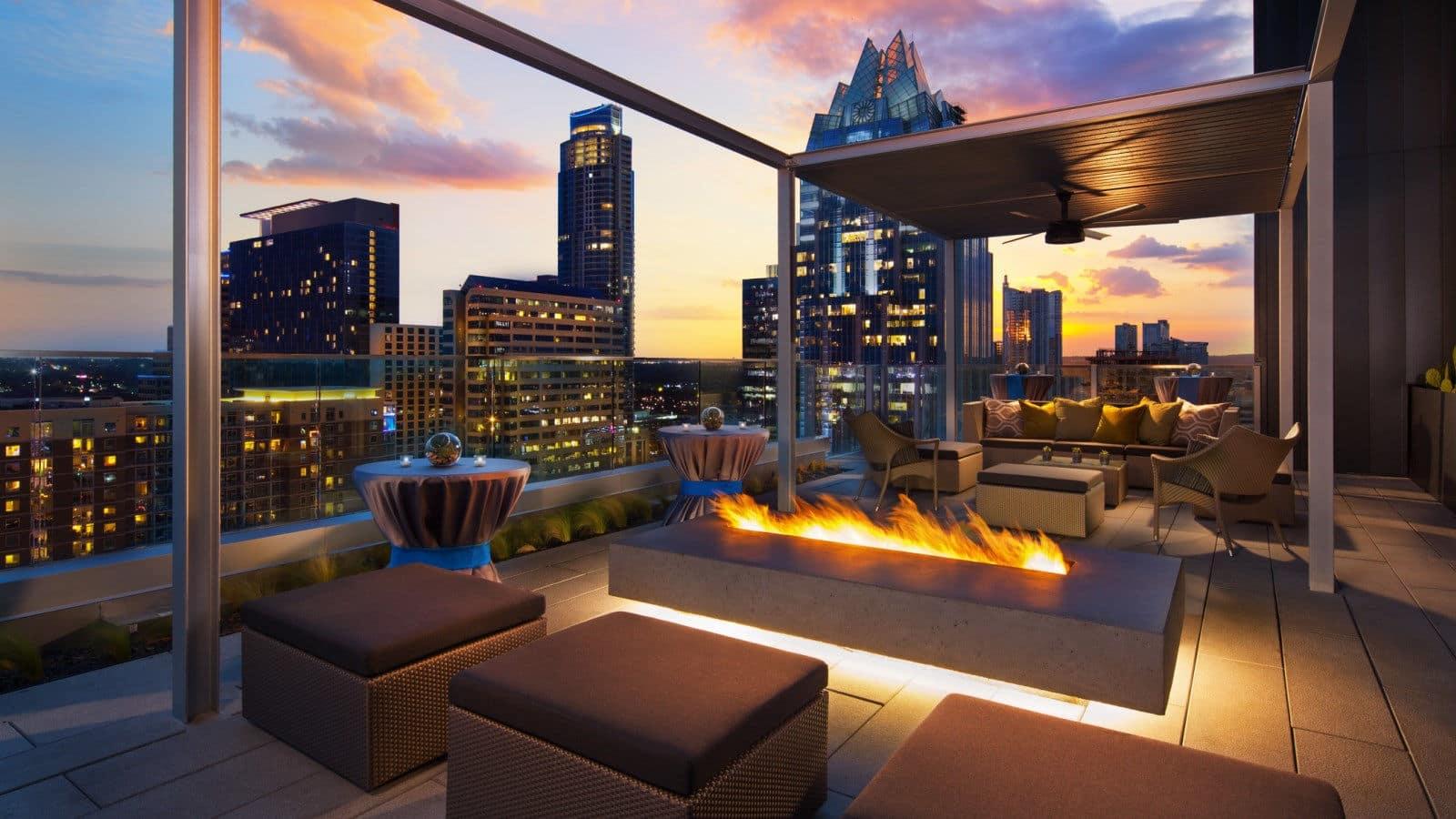 West Downtown Austin