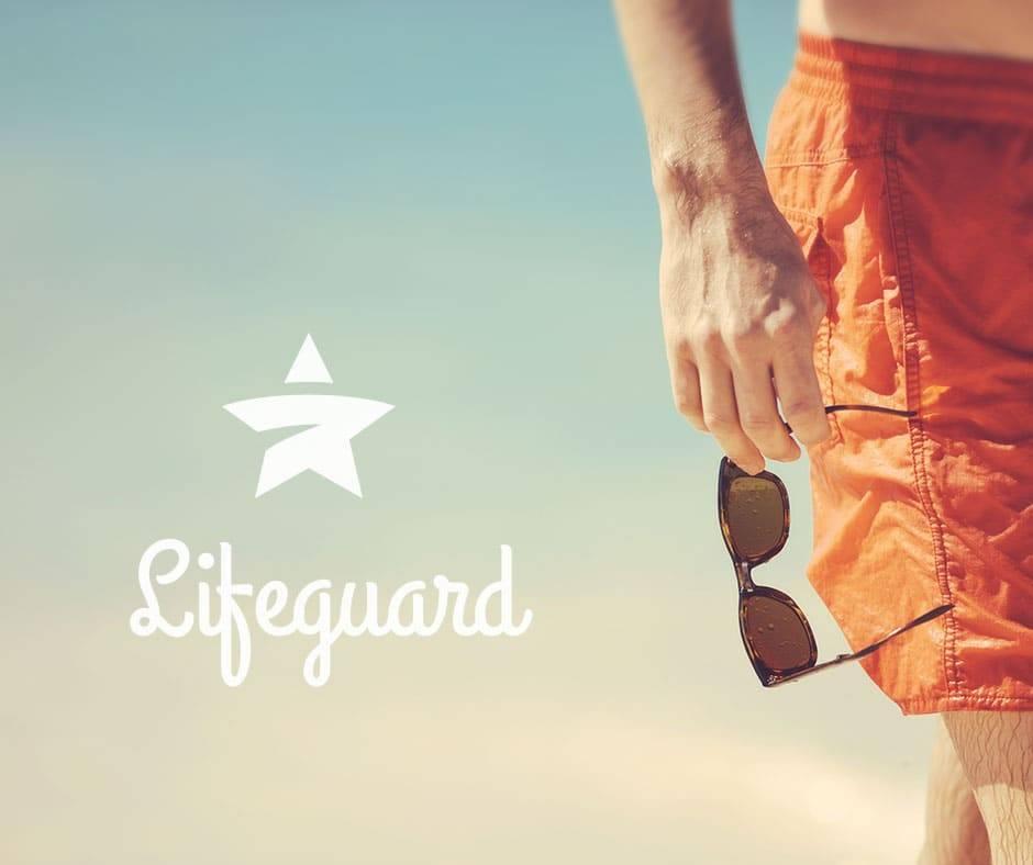 Lifeguard pozicija