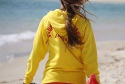 Lifeguard Work and Travel