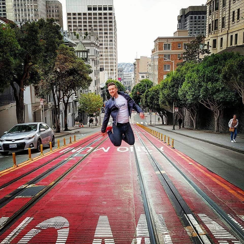 teško upoznati San Francisco iranski običaji datiranja