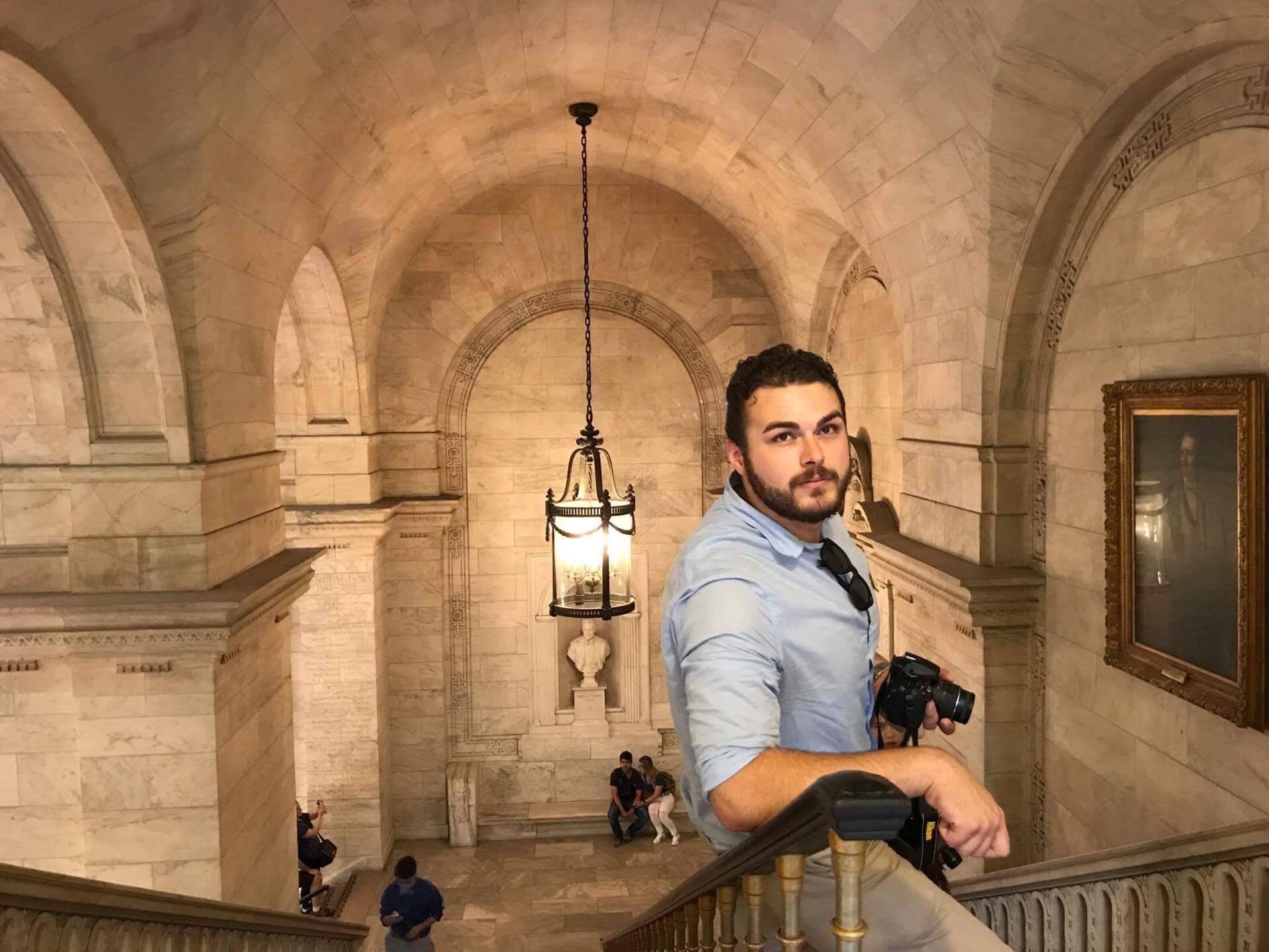 Iskustvo na Work and Travel programu