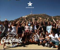 Work and Travel studenti na putovanju u Kaliforniji