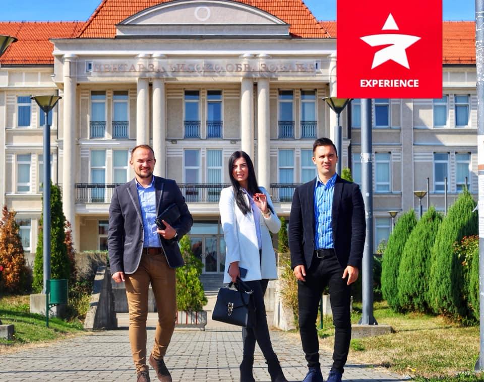Work and Travel Bijeljina