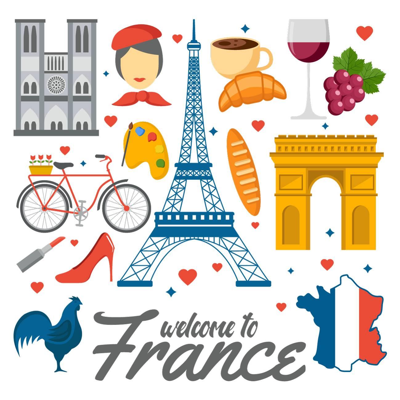 Work and Travel Francuska