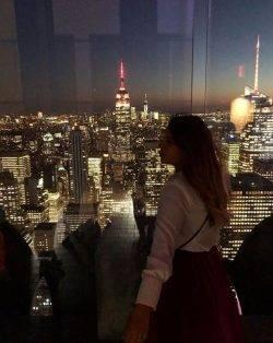 Work and Travel program New York
