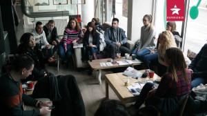 Internship prezentacija