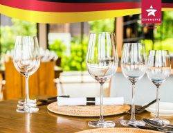 Working Holiday Germany ponude za jesen i zimu - restoran